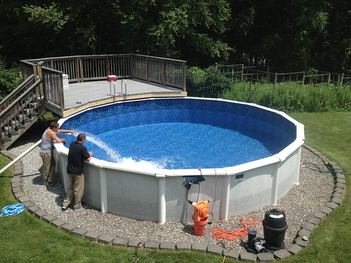 How long do above ground pools last