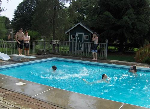 Average pool maintenance cost