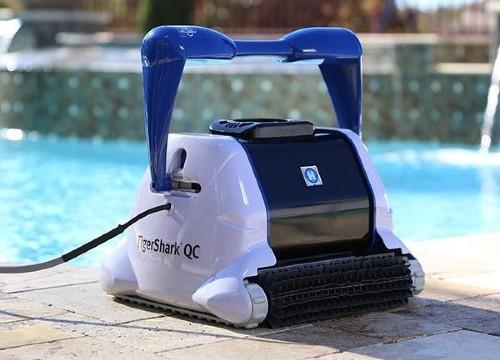 best tigershark pool cleaners