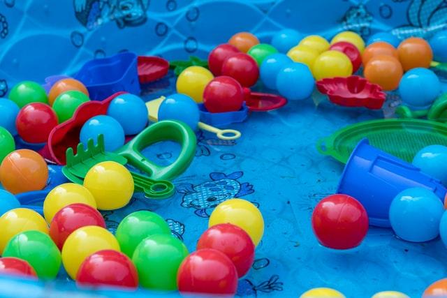 kiddie pool covers