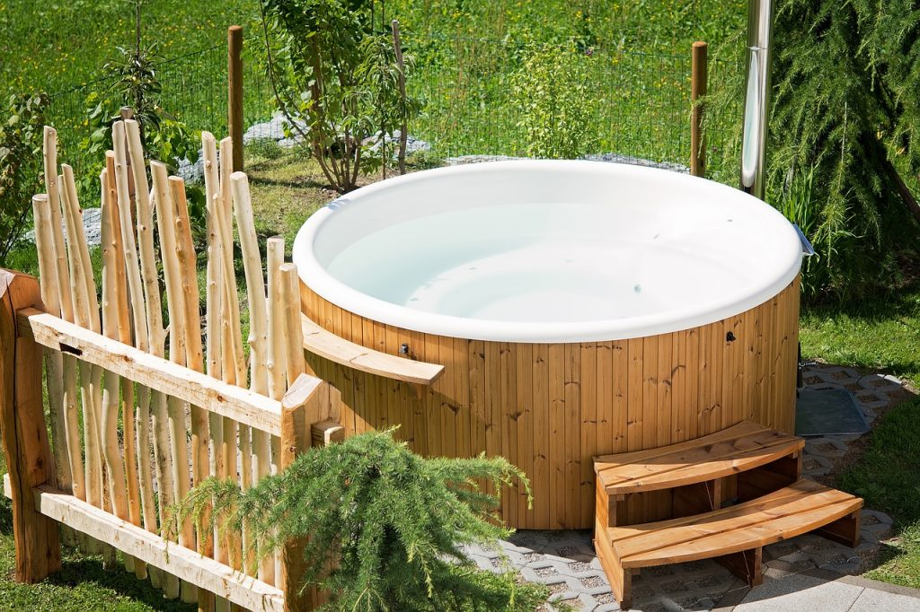 best pumps for hot tub draining