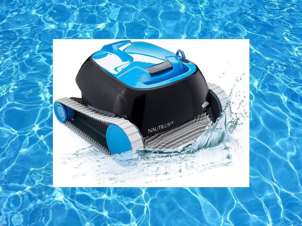 best robotic pool cleaner for vinyl liner