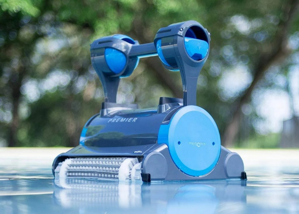 best dolphin pool cleaners reviews