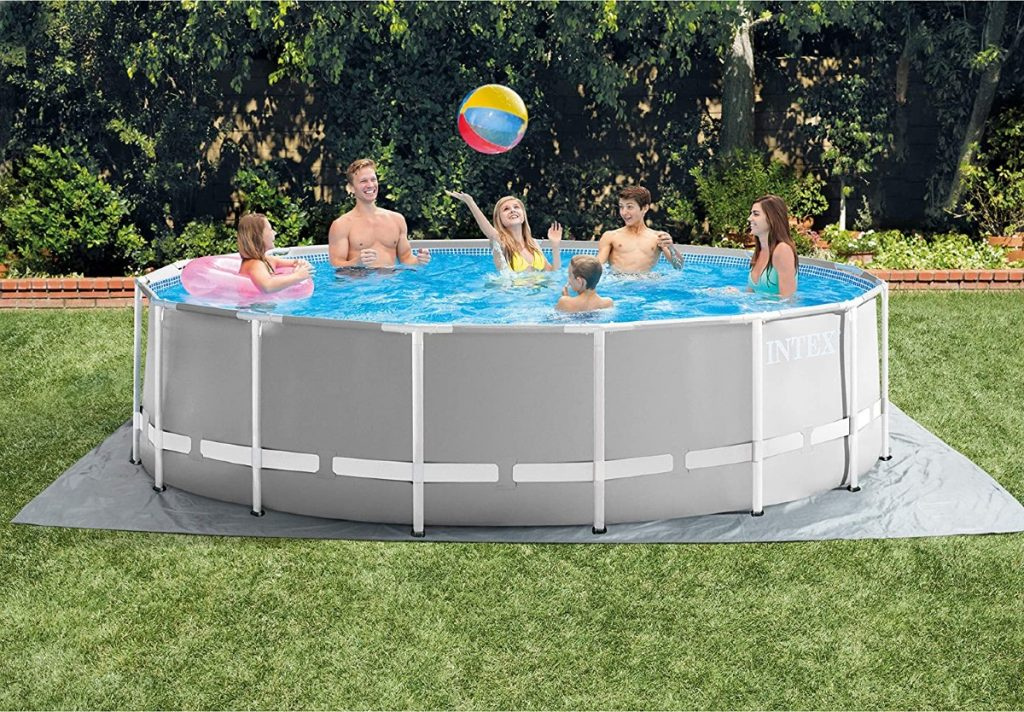 best pools for small yards