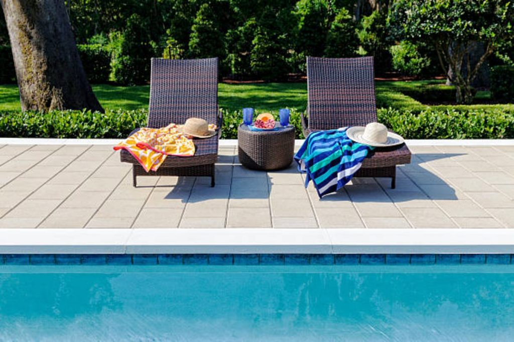 best pool lounge chairs