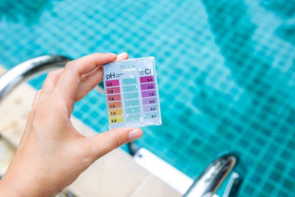 best pool test kits