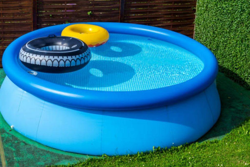 backyard pool ideas on a budget