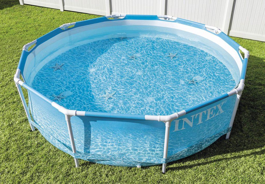 parts for intex pools